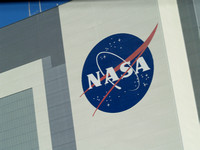 NASA - Kennedy Space Center 06-16-12